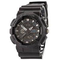 Мужские черные часы Casio Baby G GA-110 G
