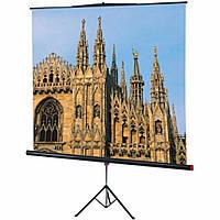 Проекционный экран Sopar 1120 125 x 125 Black