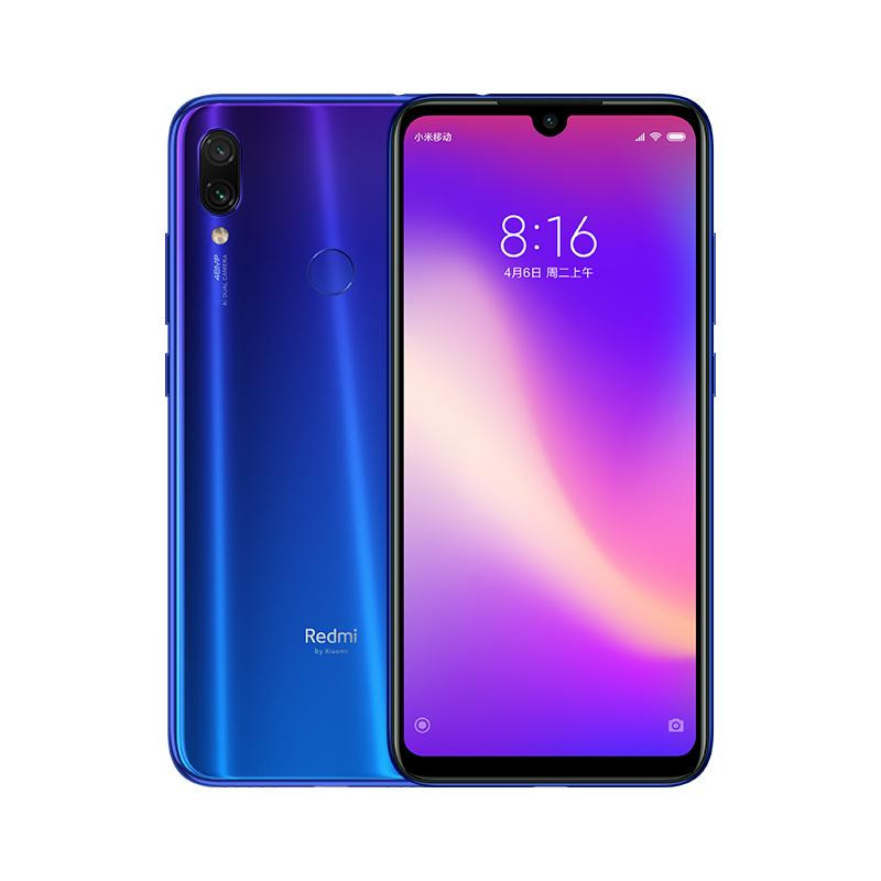 "Xiaomi Redmi Note 7 4/64GB (Blue): цена в Украине от ""Kit-One"""