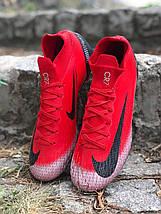 Бутсы Nike Mercirial CR7 FG (реплика) 6511, фото 2