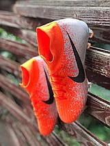 Бутсы Nike Superfly 6 Elite FG (реплика) 7911, фото 2