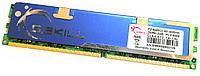 Игровая оперативная память G.Skill DDR2 2Gb 800MHz PC2 6400U CL4 2R8 (F2-6400CL4D-4GBHK) Б/У, фото 1