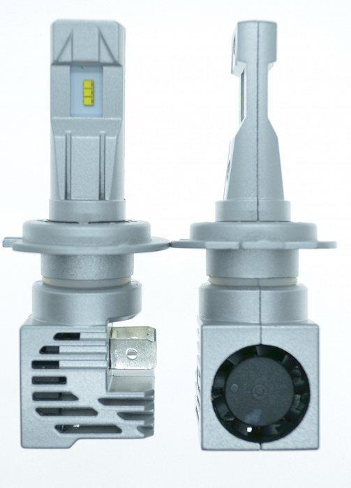 Светодиодные лампы Led М3 STELLAR H7