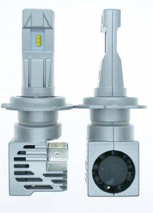 Светодиодные лампы Led М3 STELLAR H7, фото 2