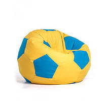 Кресло мешок Beans Bag Мяч ткань Оксфорд 80 см