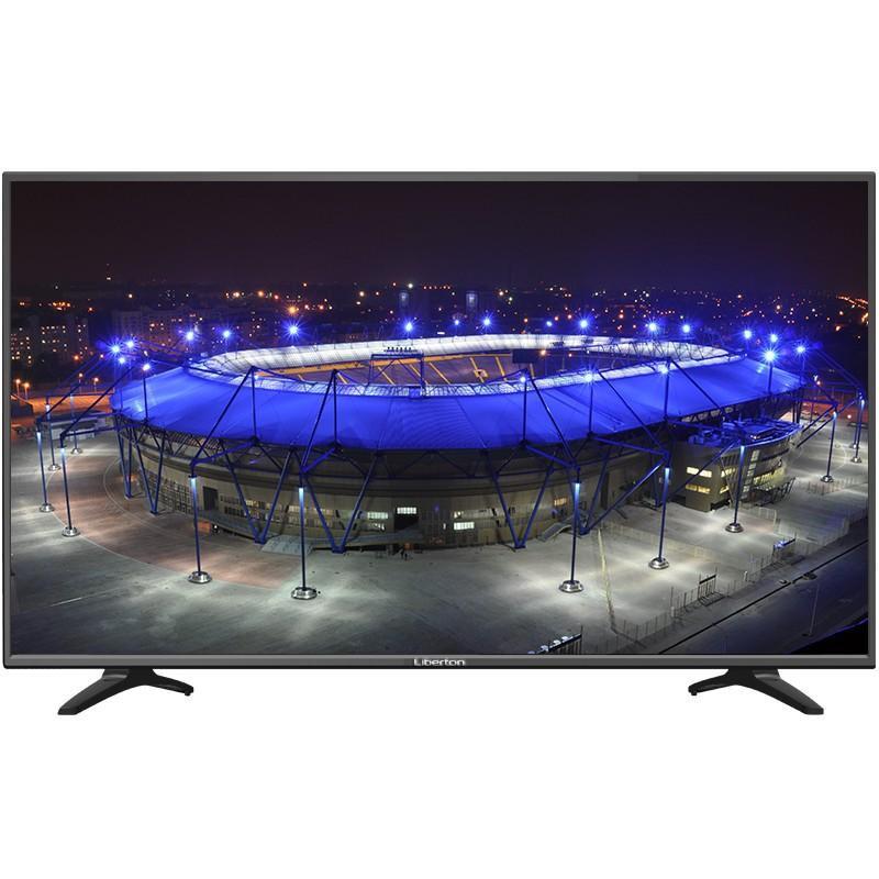 """Телевизор 24"""" LIBERTON 24AS1HDTA1 Smart"""