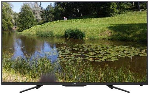 """Телевизор 32"""" JVC LT-32M550 Smart (T2-тюнер)"""