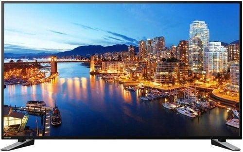 """Телевизор 65"""" TOSHIBA 65U5855EC Smart (T2-тюнер, UHD), фото 2"""