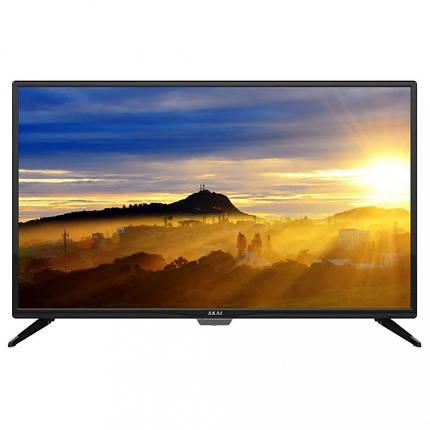 Телевизор плоскопанельный Akai UA32LEZ1T2, фото 2