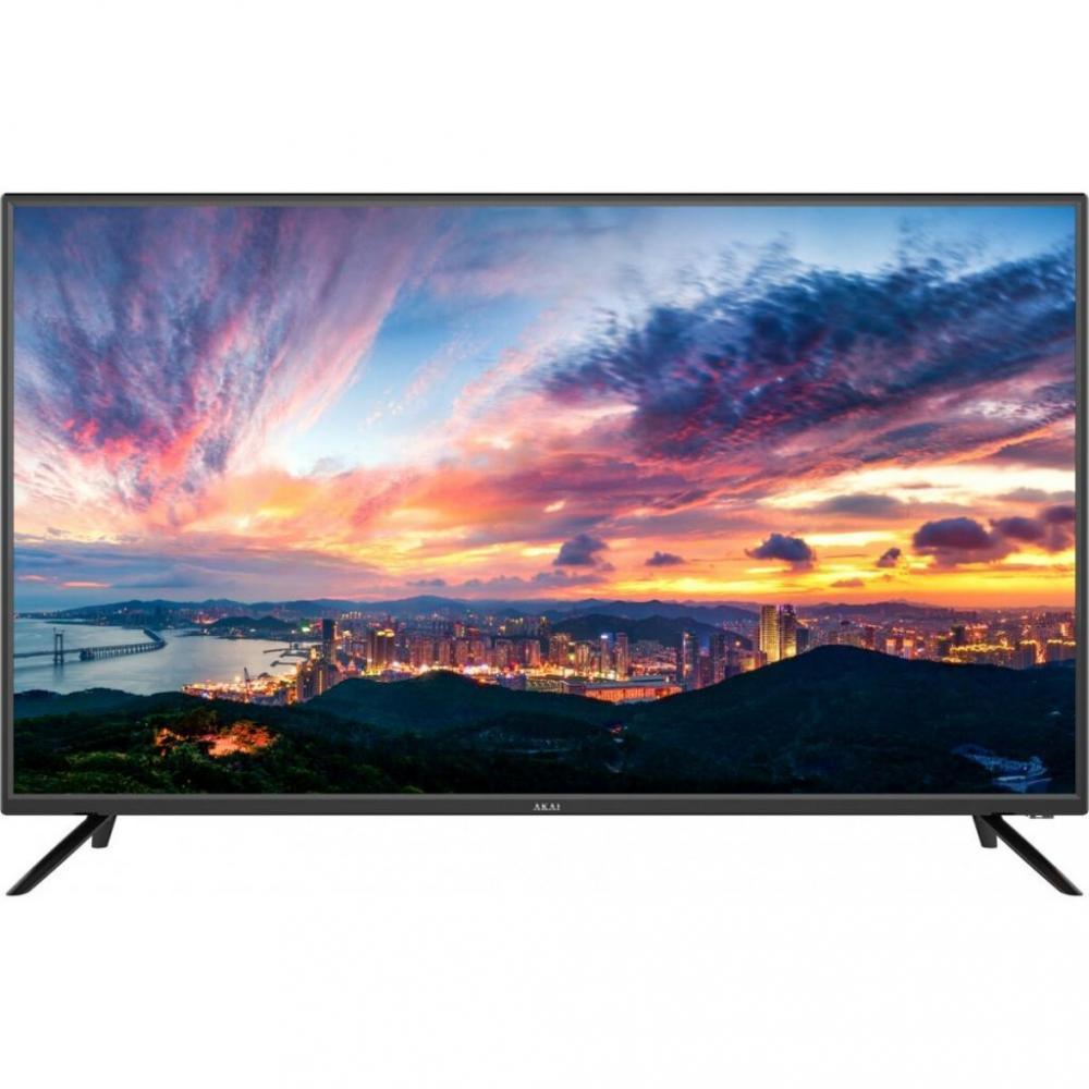 Телевизор плоскопанельный Akai UA40LEP1T2