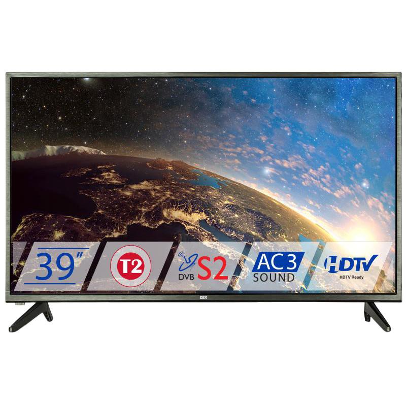 Телевизор плоскопанельный Dex LE-3955TS2