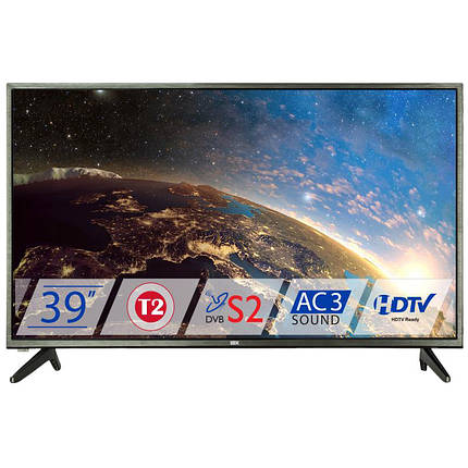 Телевизор плоскопанельный Dex LE-3955TS2, фото 2