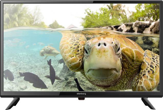 Телевизор плоскопанельный Elenberg 19DH4530, фото 2