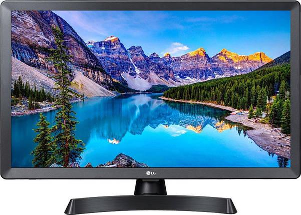 Телевизор плоскопанельный LG 24TL510S-PZ, фото 2