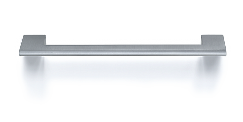 Ручка мебельная D-1005-192 MOC матовый старый хром