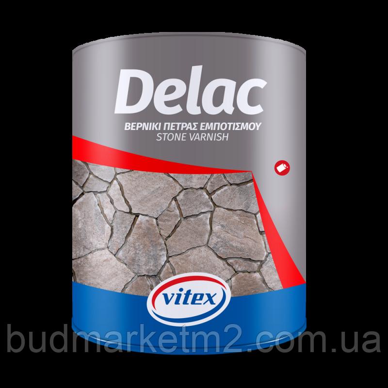 Vitex Delac Stone Varnish 750 мл