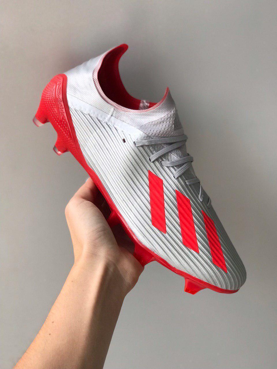 Бутсы Adidas X 19.3 (реплика) 6321