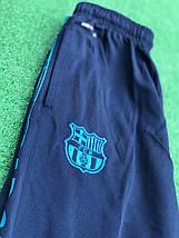 Спортивный (тренировочный) костюм Nike FC Barselona, фото 2