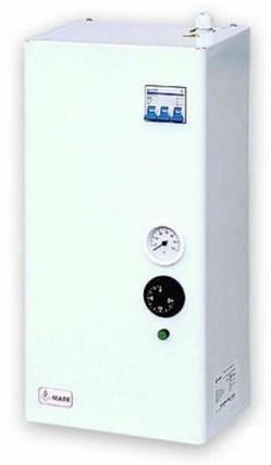 Котел электрический КОЭ 12 с насосом Маяк, фото 2