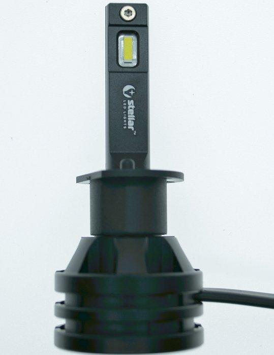 Светодиодные лампы LED STELLAR T9 H1