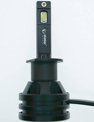 Светодиодные лампы LED STELLAR T9 H1, фото 2