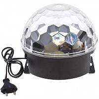 Светодиодный диско-шар STLS MB-06, фото 1