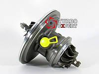 Картридж турбины 53039700061, Fiat Ducato II 2.0 JTD, 62 Kw, DW10UTD/RHV, 9636473280, 2001-2006, фото 1