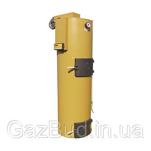 Твердотопливный котел Stropuva S20-P
