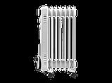 Масляний радіатор Zanussi ZOH/CS-07W, фото 3