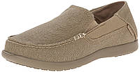 Туфли - мокасины Crocs Men's Santa Cruz 2 Luxe Loafer 41-42 размера (M8), фото 1