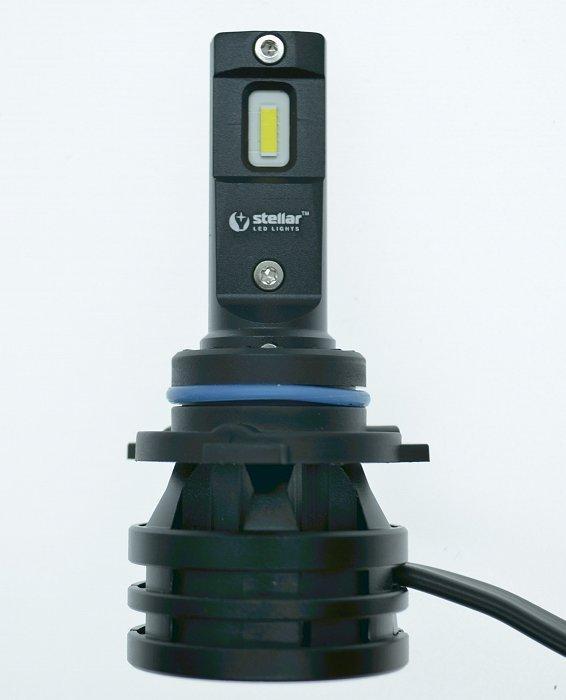 Светодиодные лампы LED STELLAR T9 HB4(9006)