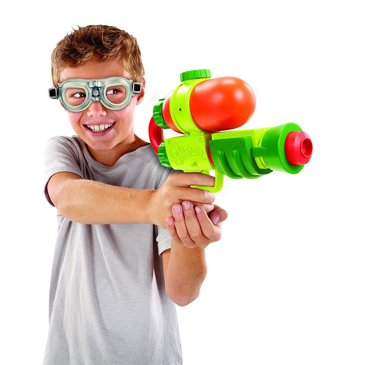 Дитячий бластер Splatoon - Nintendo