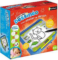 Набір для малювання  Dessinéo Atelier Dessin - Nathan  31141