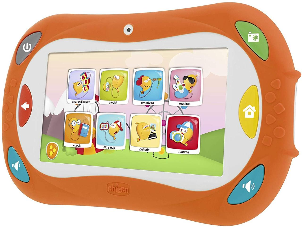 Дитячий планшет Chicco 07579 - Happy Tab