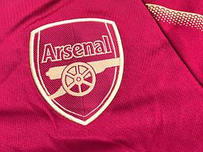 Спортивный (тренировочный) костюм Puma Arsenal (реплика), фото 3