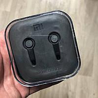 Вакуумные наушники Xiaomi Piston Mi5 in-ear headphones проводные спортивные с микрофоном, фото 1