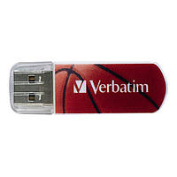 Флешка 8GB Verbatim 98507 Basketball