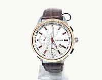 Наручные мужские часы кварцевые Cafuer