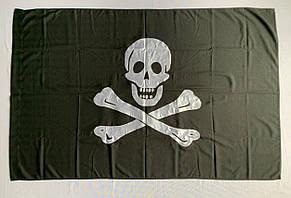 Пиратский флаг Э́дварда И́нглэнда (Аппликация) - (1м*1.5м), фото 2