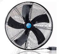 Вентилятор осевой Dundar SM 60S