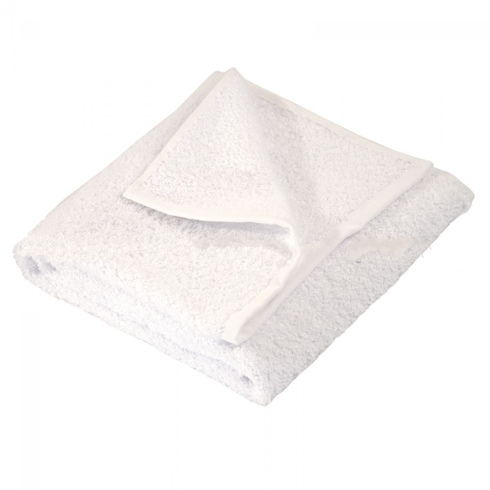 Набор махровых полотенец  гладкокрашенных ТМ Ярослав 2 шт