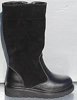 Сапоги зимние для девочки от производителя модель О-101, фото 1