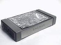 Настольная вытяжка для маникюра с фильтром SheMax, 50 ватт