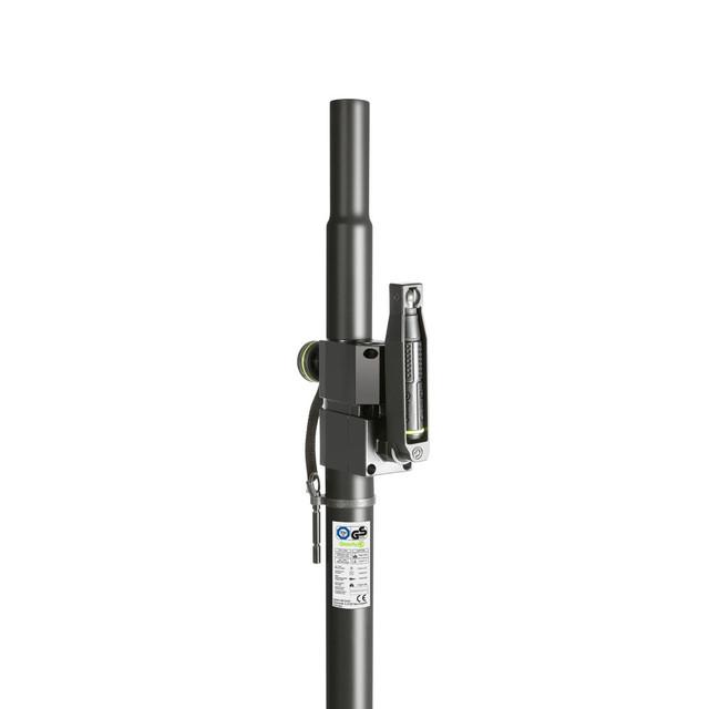 Акустическая стойка с лебедкой Gravity SP4722B