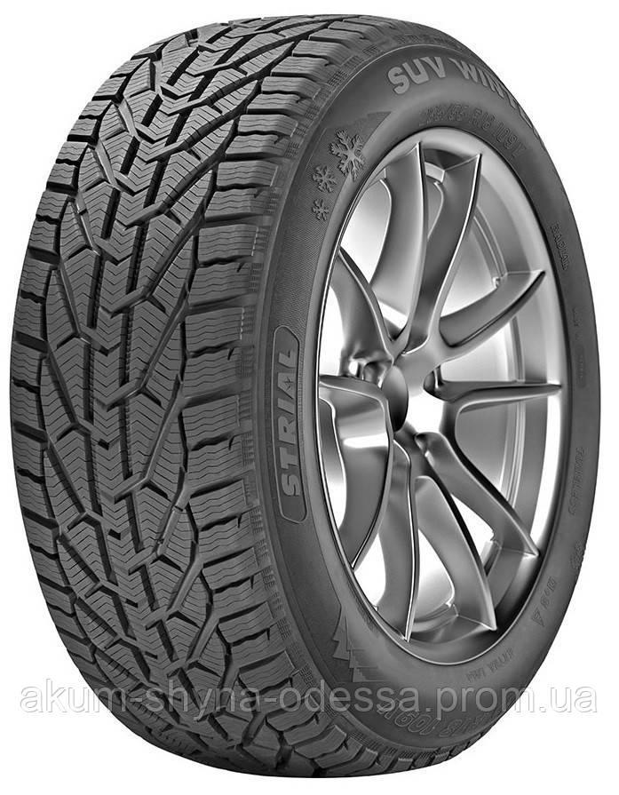 Зимние шины Orium Winter 235/45 R18 98V Winter XL Orium