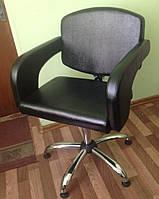 Кресло парикмахерское Gloria на гидравлике