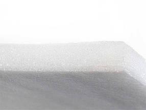 Мат IZOLON AIR ласточкин хвост 30 мм (Белый), фото 3