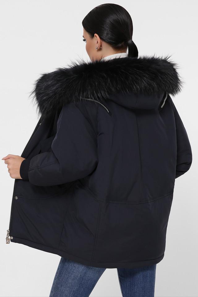 . Куртка 19-59. Цвет: 8-серый-металл