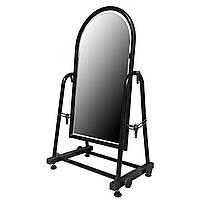 Зеркало напольное для обуви ширина 30 (см)