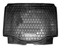 Коврик в багажник для Chevrolet Tracker (2013-)